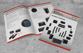 Voice-Acoustic Product Catalog
