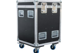 Flightcase для Score-5